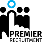 Premier Recruitment Logo