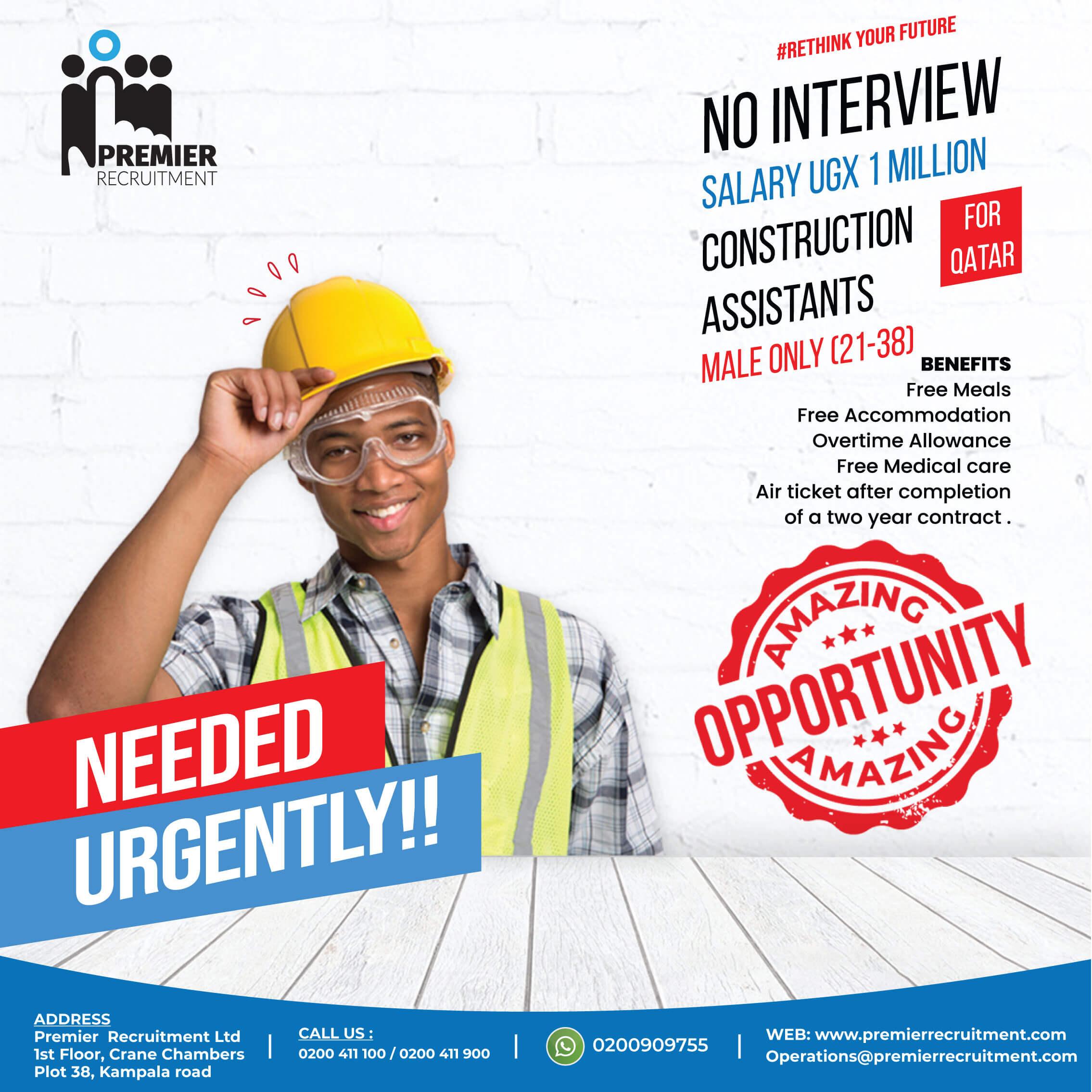 Premier Recruitment
